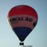 Barneveld en 4 ballonnen 313