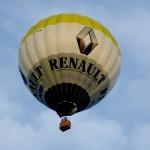 Renault Ballon