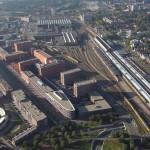 Zwolle spoorzone1